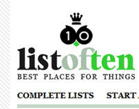 LIST OF TEN