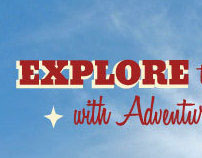UWM Union Adventure Center Campaign