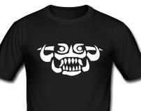 Ormagödens T-shirt shop