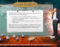 Adam Kubicki - Trener biznesu