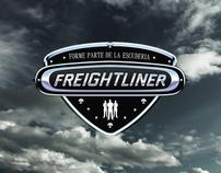 Escudería Freightliner