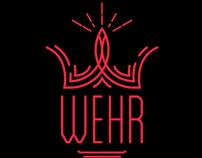 Wehrenberg Theater Rebrand