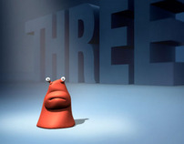 BBC THREE - BLOBS