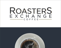 Roasters Exchange Concept