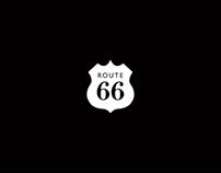 Route 66 Argentina ID.