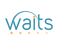 Waits - Re-design de marca