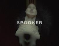 JPLS: Spooker