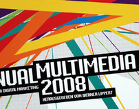 Multimedia Annual Awards 2008