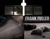 FRANK FULLER - Visuel de l'album