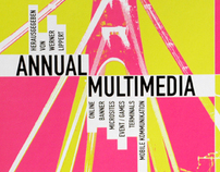 Multimedia Annual Awards 2005