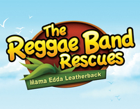 The Reggae Band Rescues