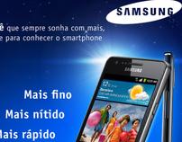 Samsung Galaxy SII Vivo