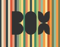 BOX CHCH Website
