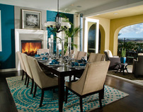 Toll Brothers So. California Homes