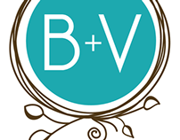 INVITATION & WEDDING DESIGN: Brittany & Viv