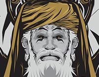 AL HARAFISH - The legend of Al-Naji