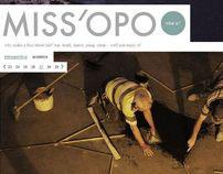 MISS'OPO site