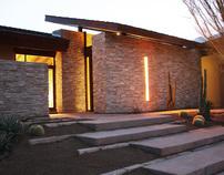ecoMOD Ranch - Palm Springs