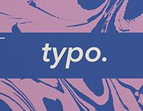 Typo.