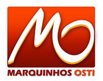 Logotipo Marquinhos Osti