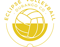 Eclipse Volleyball