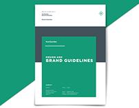 Brand Manual HanGarden