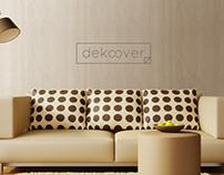 Dekoover | Naming, Branding & Web