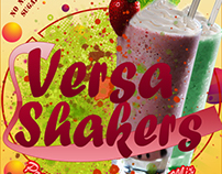 Premium Shake Powder Mix