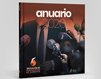 Anuario 2020 de la APAB