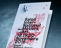 IMAP - Carton d'invitation