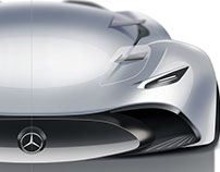 Mercedes Benz Project