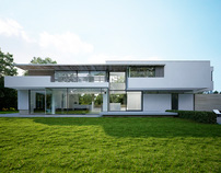 Project Lochem | Maas Architects