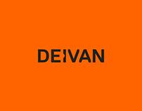 DEIVAN / Brand