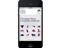 Anonylist Mobile Application