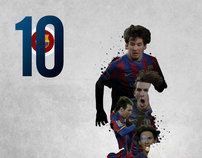 Tribute to FC Barcelona