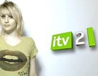 iTV2 - Identity / YCN - Awards