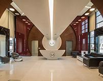 CISCE Head Office India_Interiors and Exteriors