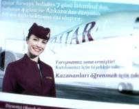 Qatar Airways | 5 Yıldızlı Bir Deneyim