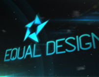 Equal Design - Showreel 2011