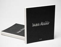Pedro Páramo - Project of a Visual Book
