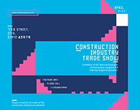 Industry Show   Modern and Creative Templates Suite