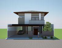 Marcelo House