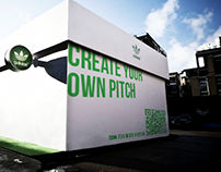 adidas \\\ create your own pitch