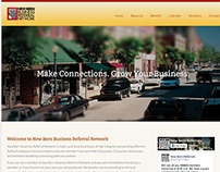 New Bern Business Referrals