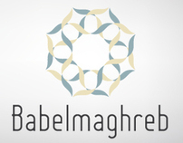 "Corporate image ""Babel Maghreb"""
