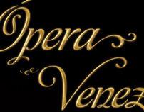 OPERA VENEZIANA - Brava TV/ZON