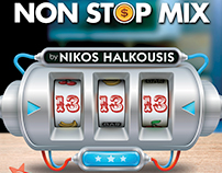 NON STOP MIX | CD | Heaven Music