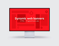 Dynamic web banners · COVID-19 Canadian Blood Services