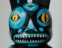 Toy / Black Bunnee Revenge