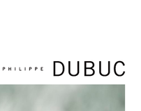 Campaign Philippe Dubuc SPRING-SUMMER 2012